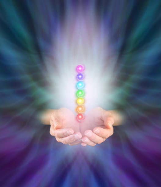 30 Minute Energy Alignment