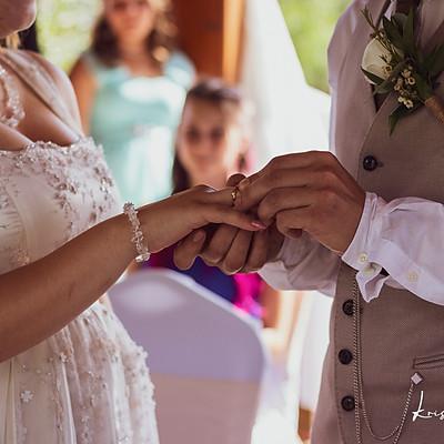 Dominika & Gergely Wedding