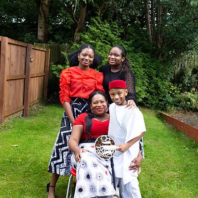 Chika Family
