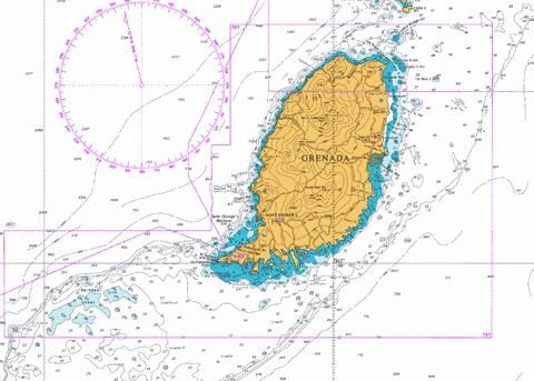 ASA 105 Coastal navigation