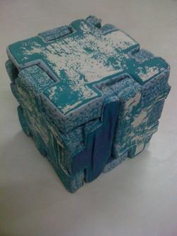 Puzzle (sponge)