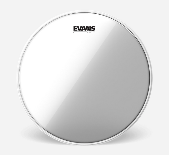 """EVANS - SNARE SIDE 300 - Peau caisse claire 14"""" - Reso"""