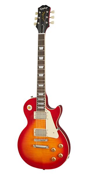Epiphone Les Paul Standard - Cherry Burst