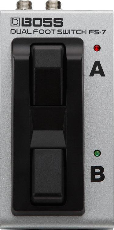 BOSS - FS-7 - Footswitch A/B et multifoncti