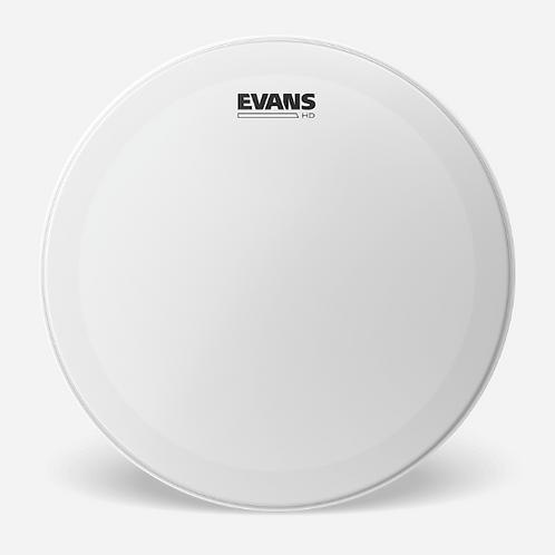 "EVANS - SNARE Coated HD - Peau caisse claire 14"" - Batter"