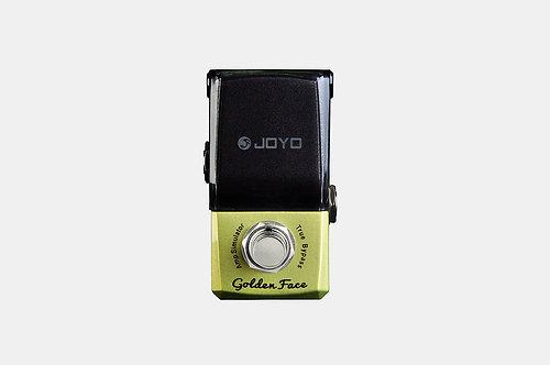 JOYO - IRONMAN - Golden Face JF-308 - Pédale d'effet pour guitare - A