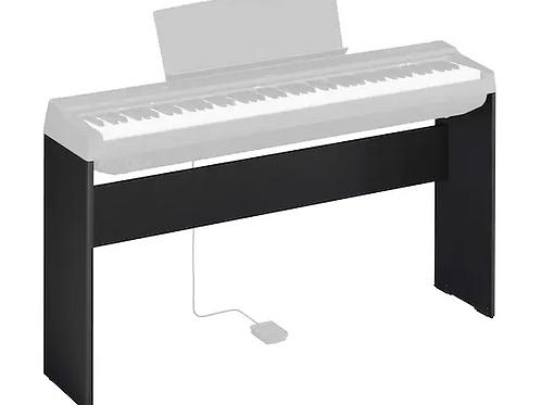 YAMAHA - L125 - Support en bois pour piano P125B - noir ou blanc