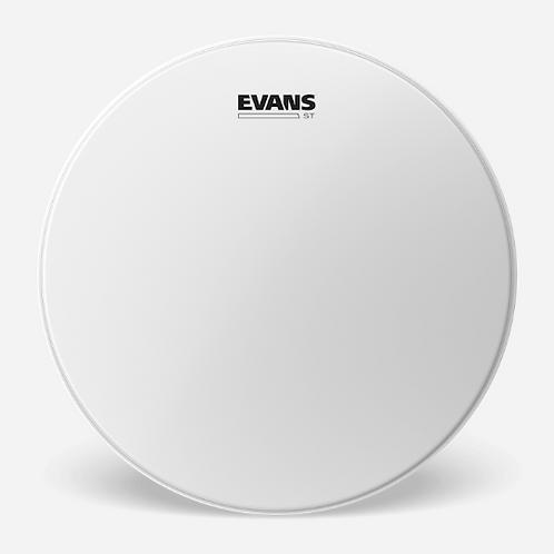 "EVANS - SNARE Coated ST - Peau caisse claire 14"" - Batter"