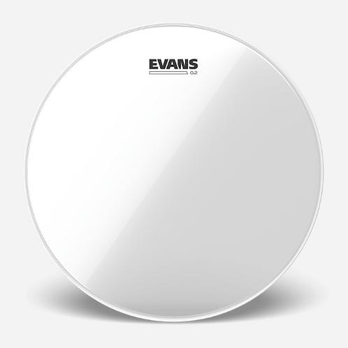 """EVANS - TOM G2 Clear - Peau de tom 10"""" - Batter"""