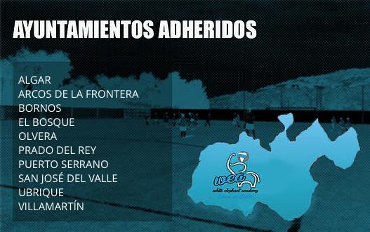 La marca ¨Sierra de Cádiz¨ resuena en toda España a través de Radio Marca