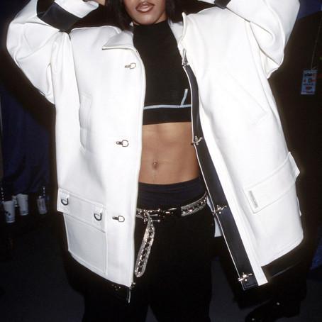 The Aaliyah Appreciation Post