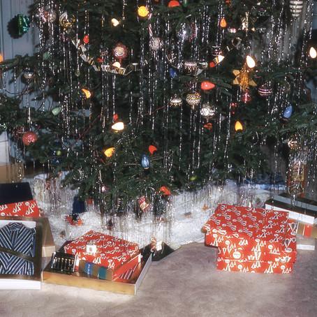 90s Christmas Photo Gallery
