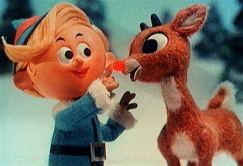 Rudolph the Red Nosed Reindeer, 1964