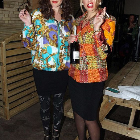 Fancy Dress Ideas for your 90s Themed Costume Party