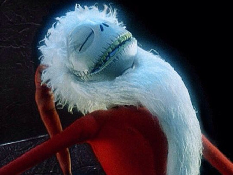10 Best On-Screen Santa's From The 90s & Early 00s