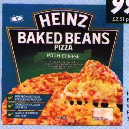 Discontinued Foods From 90s/Early 00s That Need a Comeback