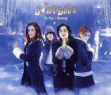 B Witched - To You I Belong