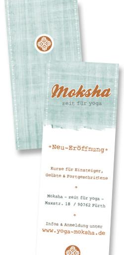 Yoga Moksha