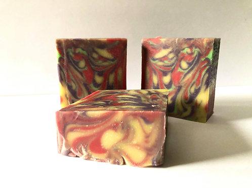 Hippy Dippy Artisan Soap