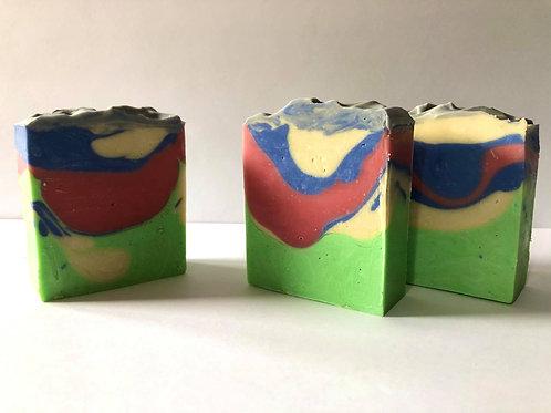 Bubblegum Artisan Soap
