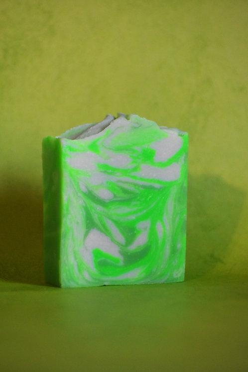 Cucumber Aloe Artisan Soap