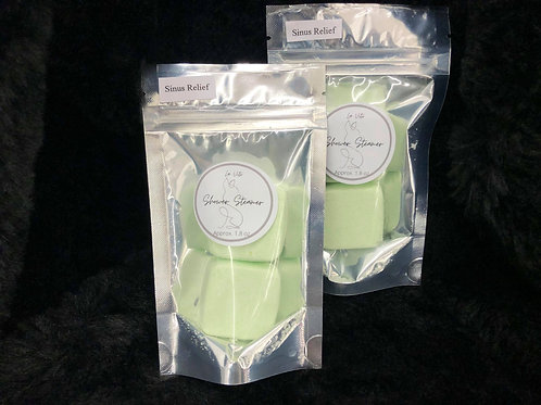 Shower Steamers (Two Pack)