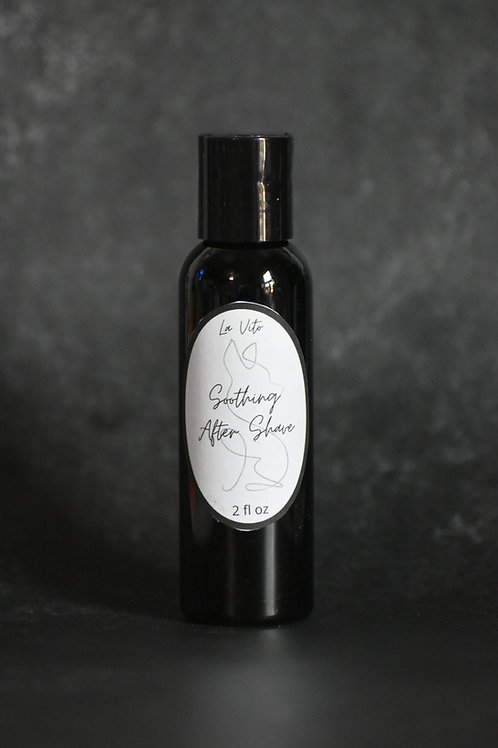 Soothing Aftershave