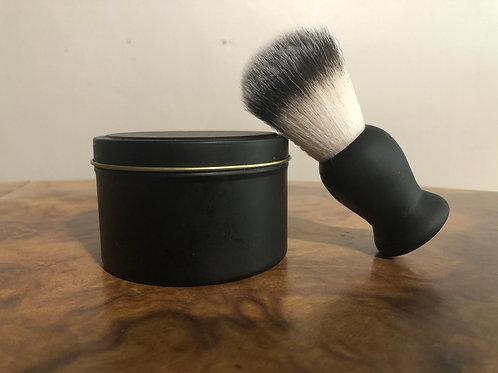 Italian Cream Shave Soap