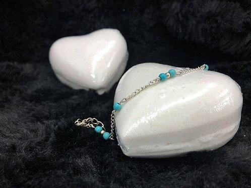 Hidden Mystery Jewelry Bath Bomb