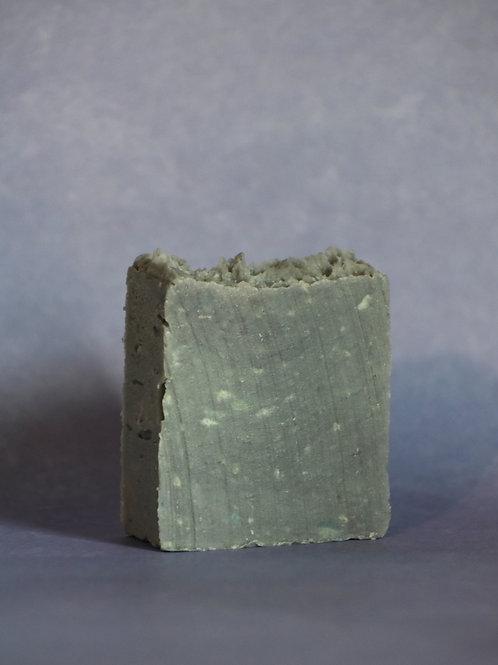 Peony Stone Artisan Soap