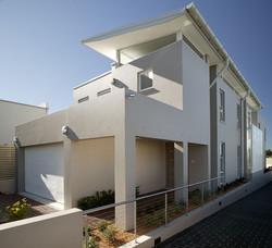 Building Contractor Grantleigh Homes