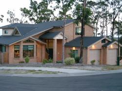 Knock Down & Rebuild Grantleigh Home