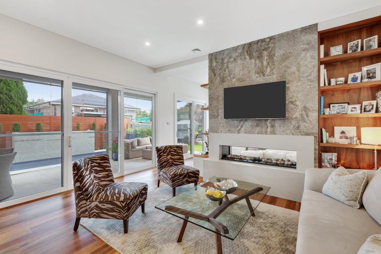 Renovation Builder Grantleigh Homes