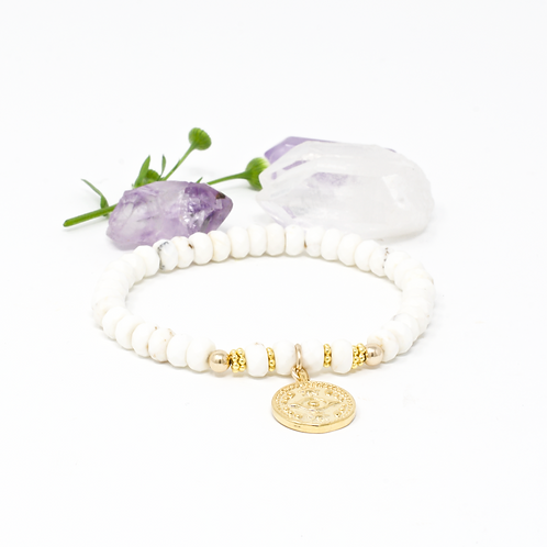YOU ARE... MAGIC - GOLD FILLED BRACELET