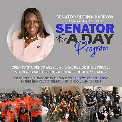 Senator for a Day 2021.JPG