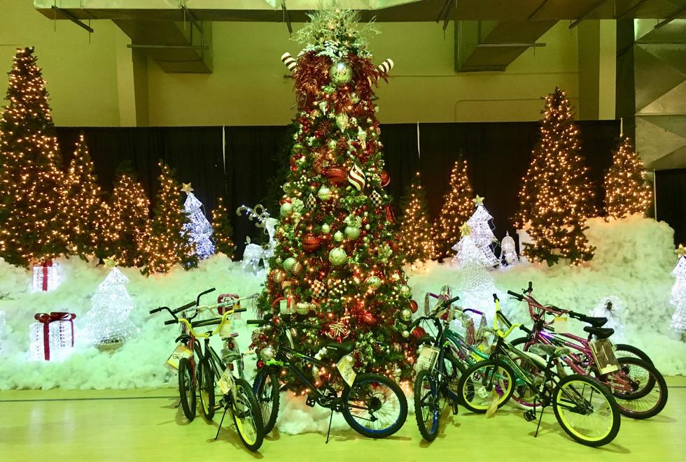 The Gift of Christmas 2018