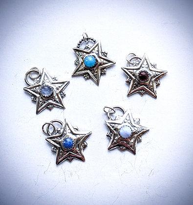 Superstar Pendant