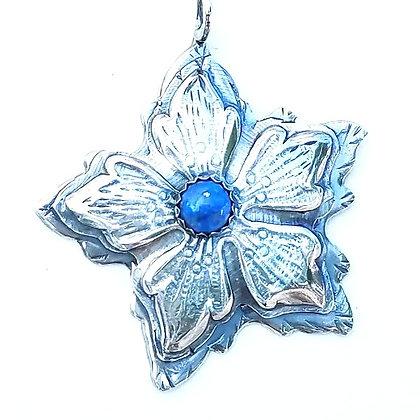 Spring Flower Pendant