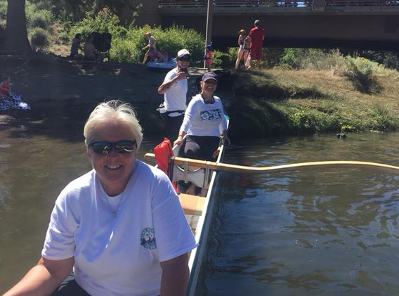 Deschutes River Cleanup