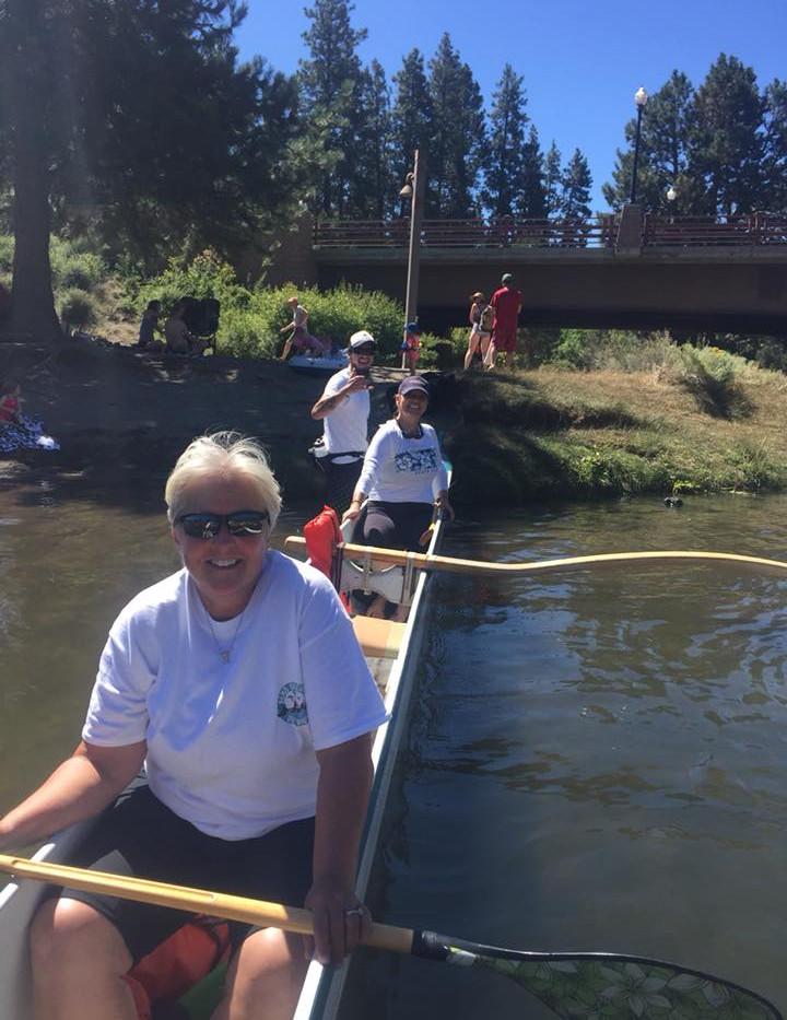 Deschutes River Cleanup