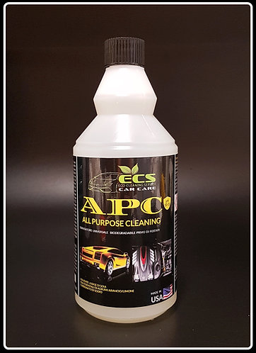 APC All Purpose Cleaning Sgrassatore Universale