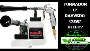 Tornador: è davvero cosi' utile?