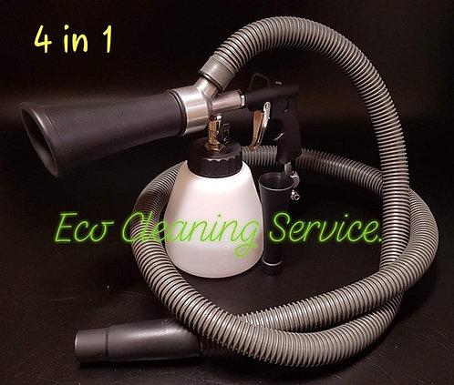 Cleaning Gun Vacuum