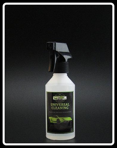 Sgrassatore Universale Universal Cleaning 250ml