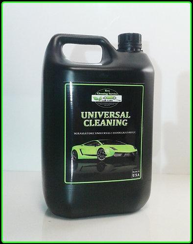 Sgrassatore Universale UNIVERSAL CLEANING 5 lt