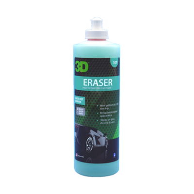 Eraser Gel (Togli calcare) 500gr