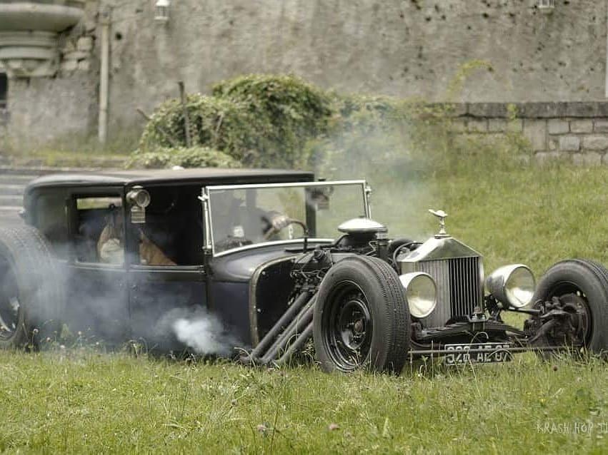 Citroën C4 1929