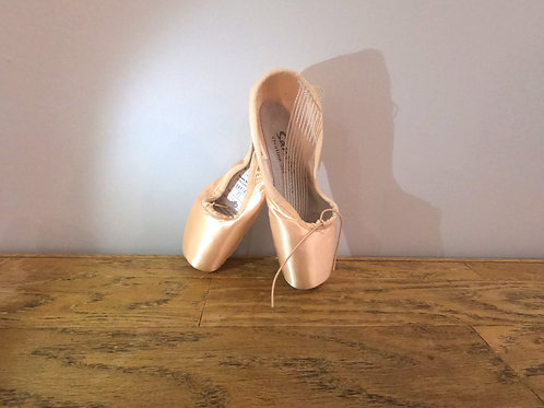 Sansha Ovation 3/4 Pointe