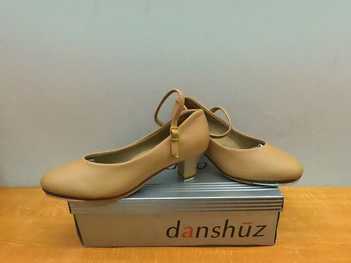 Danshuz Junior Footlight Taps