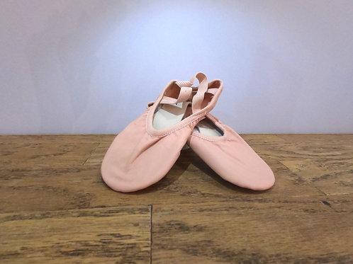 Leo's Ballet Slippers